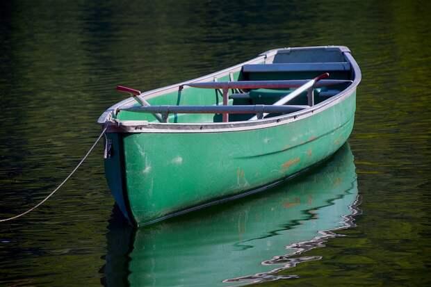 На Шибаевском пруду открылся сезон водных прогулок