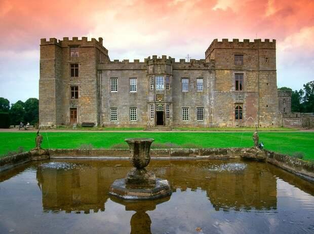 Кровавый Чиллингем: призраки самого страшного замка Великобритании