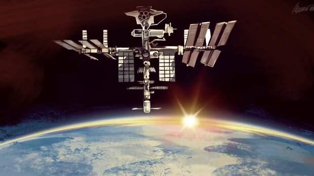 "NASA перенесло запуск Starliner к МКС из-за запуска двигателей модуля ""Наука"""