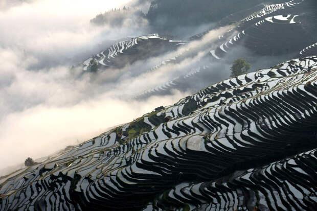 Путешествие в провинцию Гуйчжоу