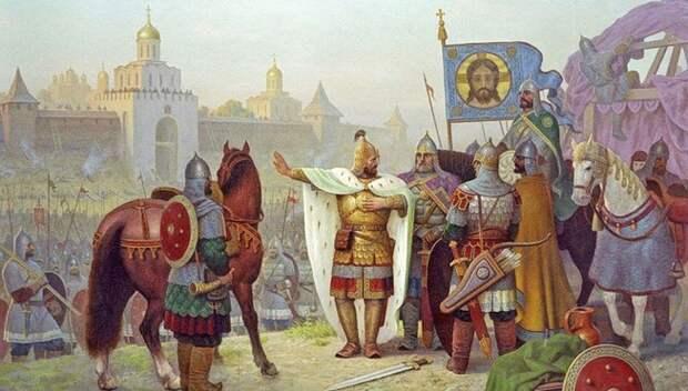 Степан Кучка: кем на самом деле был настоящий основатель Москвы