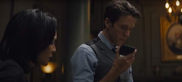 """Загадки и тайные знаки в первом трейлере сериальной экранизации """"Утраченного символа"""" Дэна Брауна"""