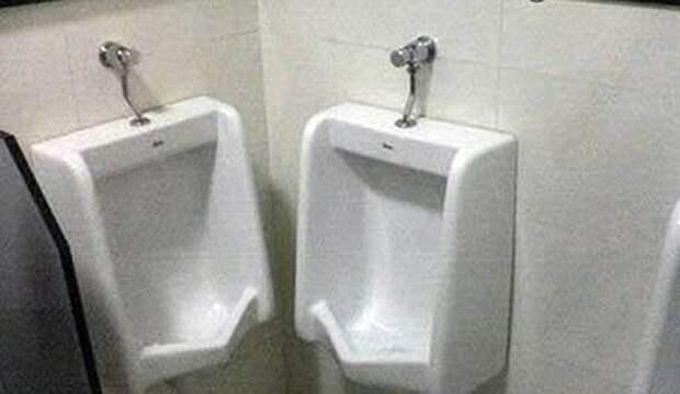 Самые необычные туалеты