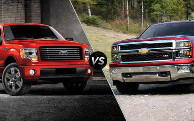 Круто поспорили: трое раненых в дискуссии на тему «Chevrolet или Ford»
