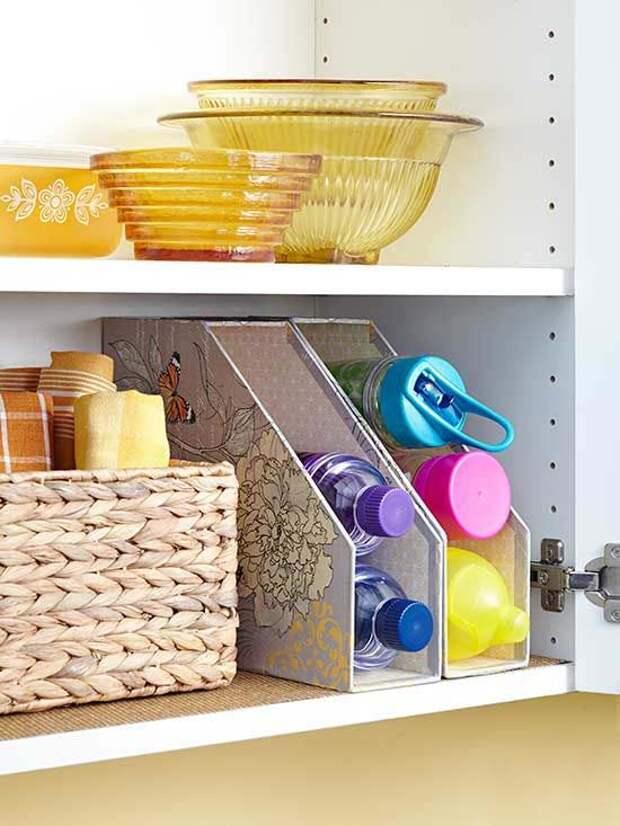 27 полезных и бюджетных способов сэкономить место в вашем доме