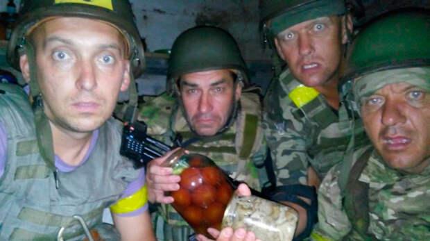 Скандал: Минобороны Украины разрешило кормить военных просроченной едой