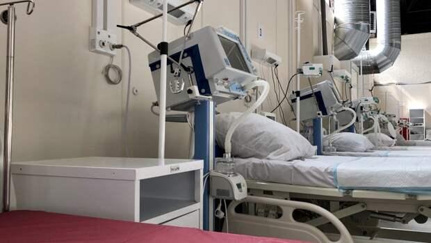 Глава ВОЗ прокомментировал информацию об утечке коронавируса из лаборатории