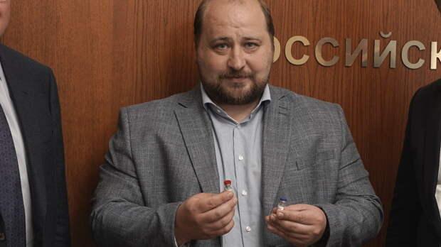 """О риске появления """"московского"""" штамма COVID-19 заявили в Центре Гамалеи"""