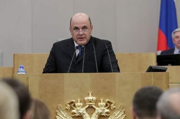 Мишустин призвал к оперативной реакции на рост цен на продукты