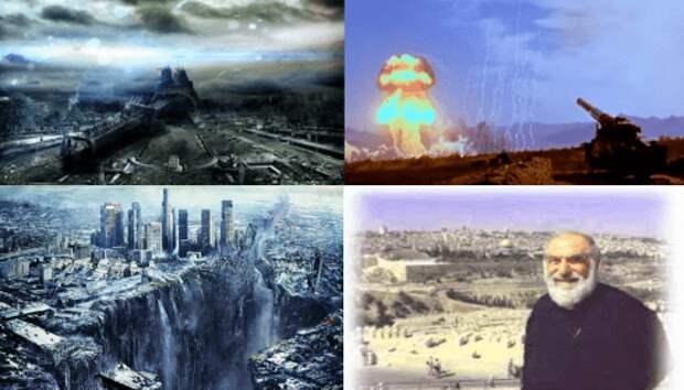 Конфликт в Карабахе перерастет в ядерный. Париж погибнет в огне