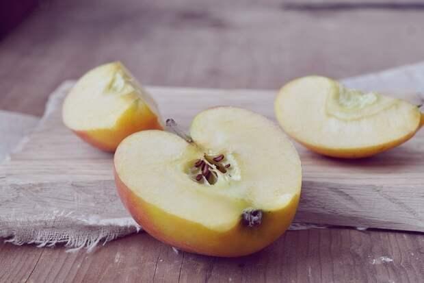5 продуктов, защищающих от сглаза