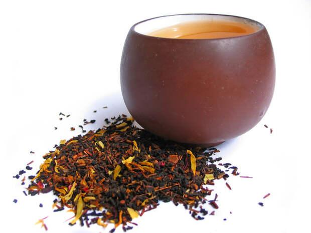 Полезные свойства чая мате для здоровья