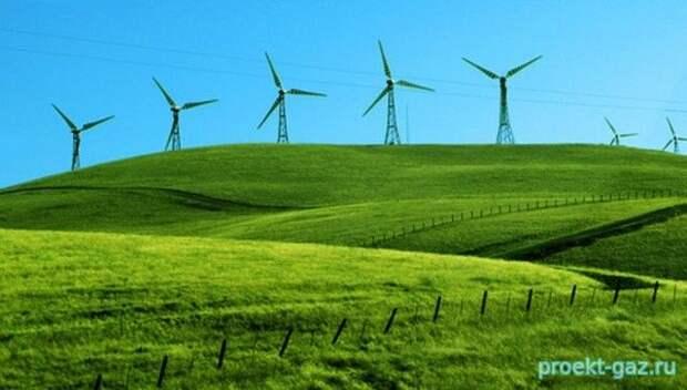 """Крупнейшие нефтегазовые гиганты создают фонд для развития """"зеленой"""" энергетики"""
