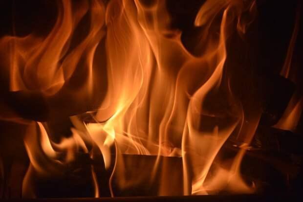 За неделю в округе произошло восемь пожаров – сводка МЧС