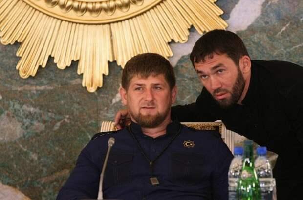 В парламенте Чечни плюнули на правозащитников, рассказавших о пытках геев