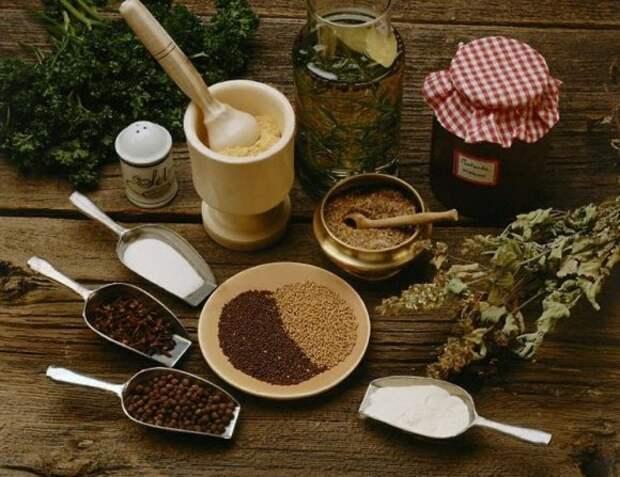 Народные методы лечения заболеваний щитовидной железы