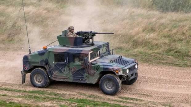Украина и НАТО провоцируют Донбасс военными учениями – постпред РФ при ОБСЕ