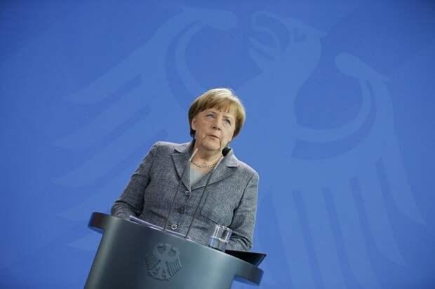Меркель пытается убедить Евросоюз в невозможном