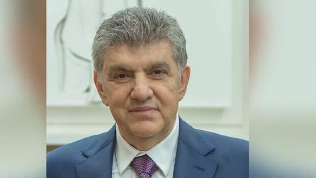 Глава Союза армян России объявлен в розыск генпрокуратурой Азербайджана