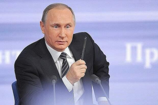 Путин прокомментировал признание Moderna лучшей вакциной от коронавируса