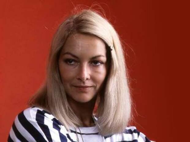 Любимая актриса миллионов советских зрителей | Фото: liveinternet.ru