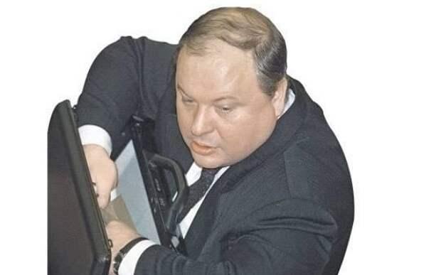 Как предавали Россию. Егор Гайдар