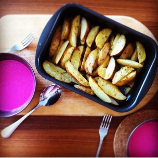 Altibariai или холодный борщ Рецепт, Литовская кухня, Борщ, Лето, Жара, Омномном