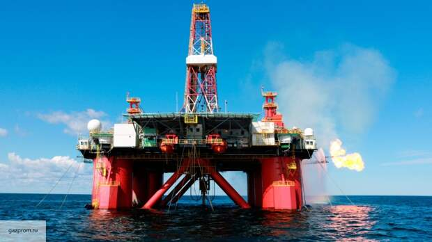 NI: США могут помочь пустить газ в Европу в обход России