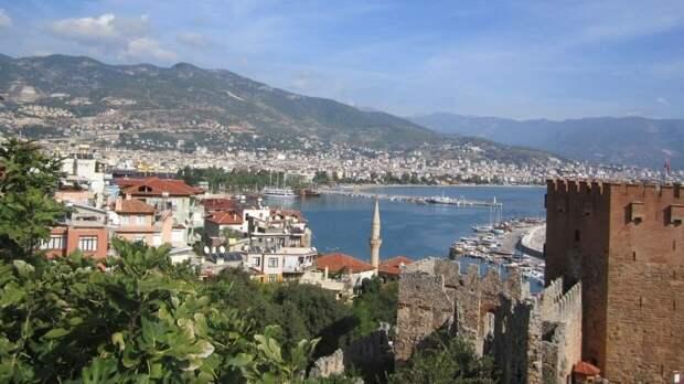 Система all inclusive может исчезнуть из турецких отелей после открытия границ
