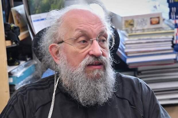 "Вассерман объяснил ""толстые намёки"" на Медведева на ТВ"