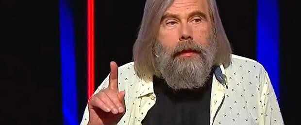 Погребинский – украинскому министру: Слушай, а ты кто такой вообще?