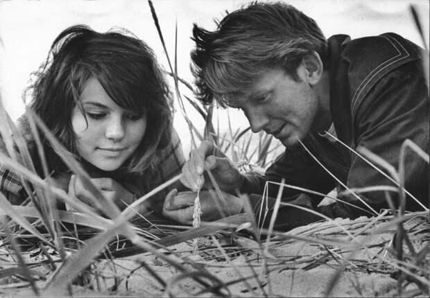 Самые романтичные снимки советской эпохи, в которых многие узнают себя