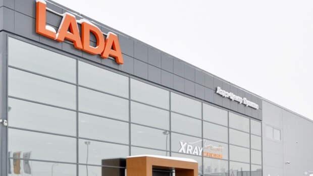 Четыре новые модели Lada будут выпущены до 2025 года