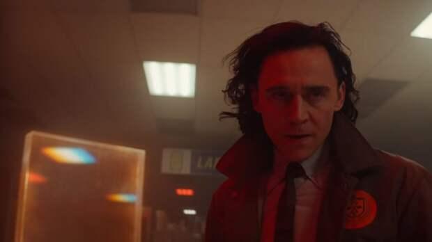 Студия Marvel анонсировала преждевременную премьеру сериала про Локи