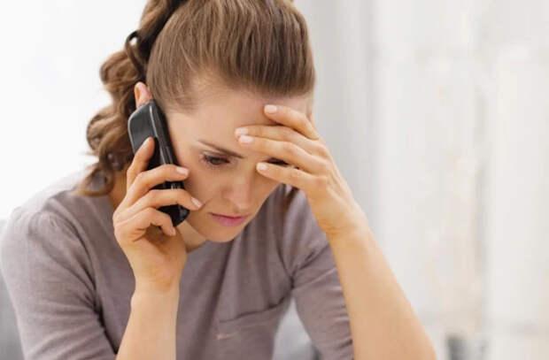 5 болевых ощущений, в которых виноват телефон