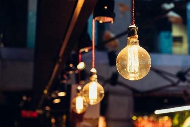 Больше 10 улиц Тамбова вновь останутся без электроэнергии