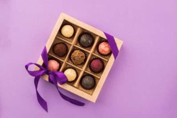 Ошибка с начинкой. Как правильно выбирать и хранить шоколадные конфеты