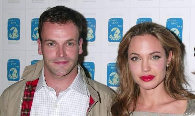 Анджелина Джоли познакомила сына с бывшим мужем – вторая встреча за неделю