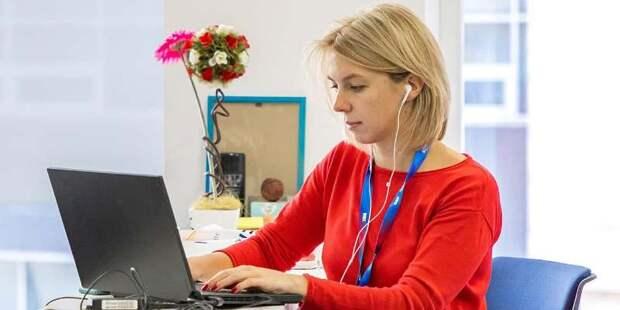 Курс по маркетингу в социальных сетях открывает  центр «Техноград» на ВДНХ