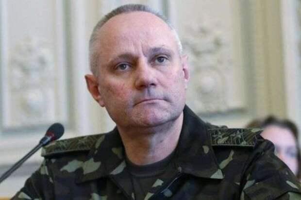Зрада в сердце украинского Генштаба, или Россия не нападала на Украину
