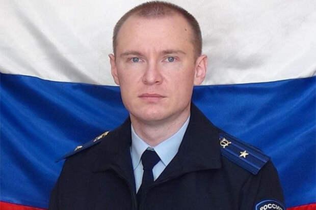 Спецназ ФСБ пошел на штурм отдела МВД