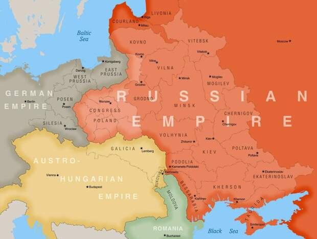 Президент Польши назвал поляков и белорусов гражданами «одной республики»