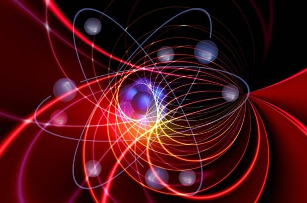Китайские и британские лаборатории находятся на грани прорыва в лазерной материи
