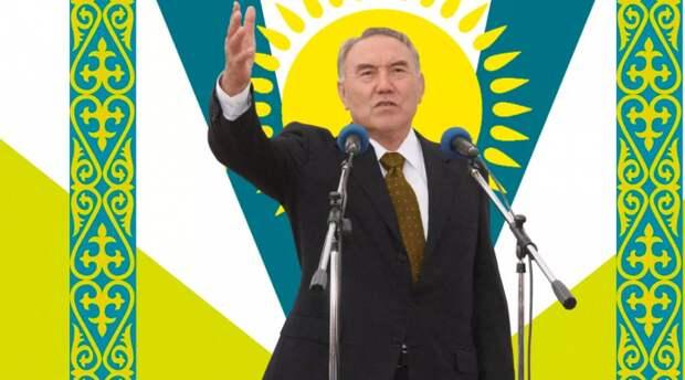 Казахстан (1991-2020) – от распада СССР к современности (часть 1): Политика