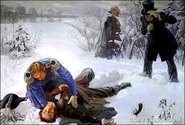 Эксгумация Пушкина: что было не так с могилой главного русского поэта
