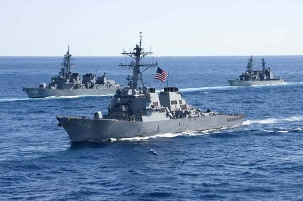 Россия готовит НАТО жесткий ответ