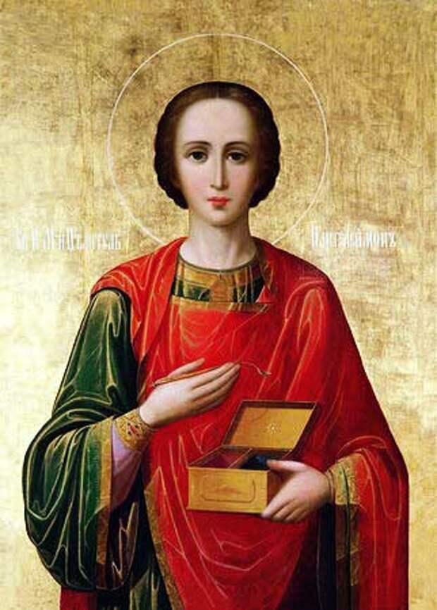 Чему учит нас святой Пантелеимон?