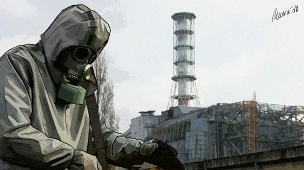 В Сети обсуждают опасную радиоактивную находку жителей Львовской области