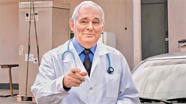 Секреты долголетия от доктора Рошаля