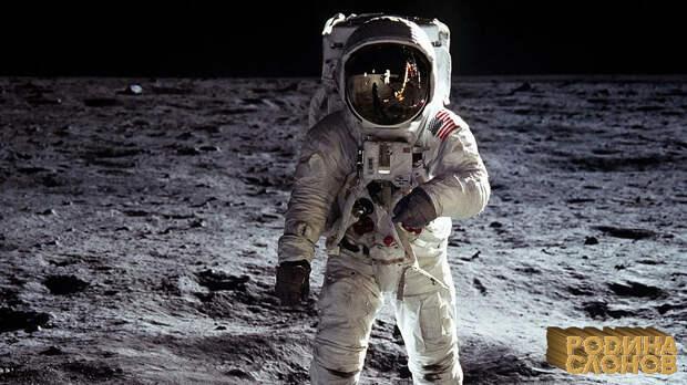 """Высадки NASA на Луну: """"Надо просто верить"""".  Часть 3"""